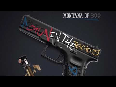 "Montana Of 300 - ""Nasty Song"" {FGEMix}"
