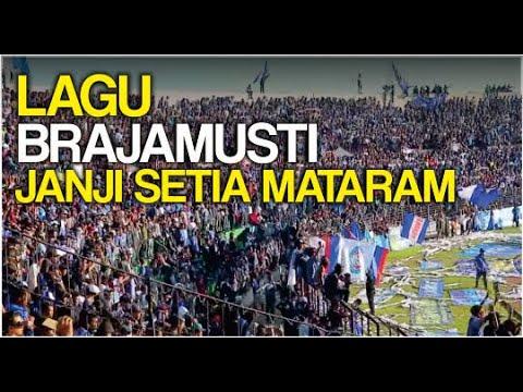 BRAJAMUSTI 2017 :: JANJI SETIA MATARAM II indonesian supporter