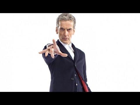 Doctor Who's Peter Capaldi Teases New Season and Companion - NYCC 2016