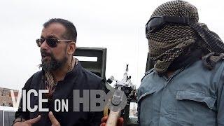 VICE on HBO Debrief: Heroin Warfare