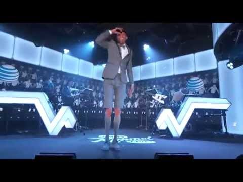 Stromae Performs  Carmen 2015
