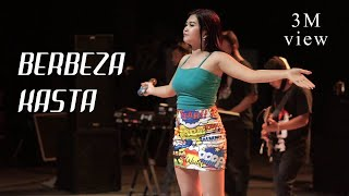 Download RINDI ANTIKA - BERBEZA KASTA [ COVER ] [ LA ROSA JUNIOR ]