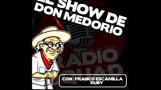 El show de Don Medorio 5 Marzo.- La chaqueta le gana a todo.