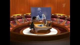 Мульт Личности 3 серия - Весь фильм