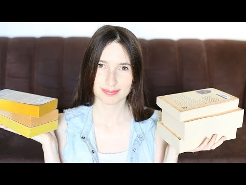 First Book Haul in Amsterdam | Pretty editions and whatnot