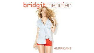 """This is the audio for instrumental of """"hurricane"""" by bridgit mendler. from single, """"hurricane"""". song was written by: mendler, evan kidd ..."""