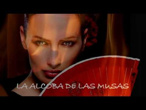 Love (Flamenco Sensual Chill) B-Tribe ft Luna Mohamed