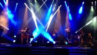 Video Steven Wilson - The Holy Drinker (Night of the Prog, Loreley 2013) download MP3, 3GP, MP4, WEBM, AVI, FLV September 2017