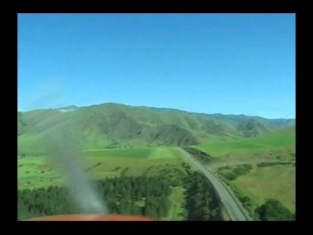 Slate Creek Flying