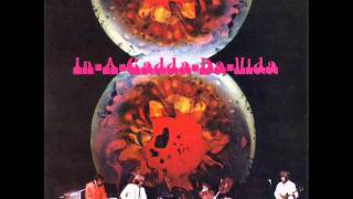 Iron Butterfly - In-A-Gadda-Da-Vida (Studio Cover)