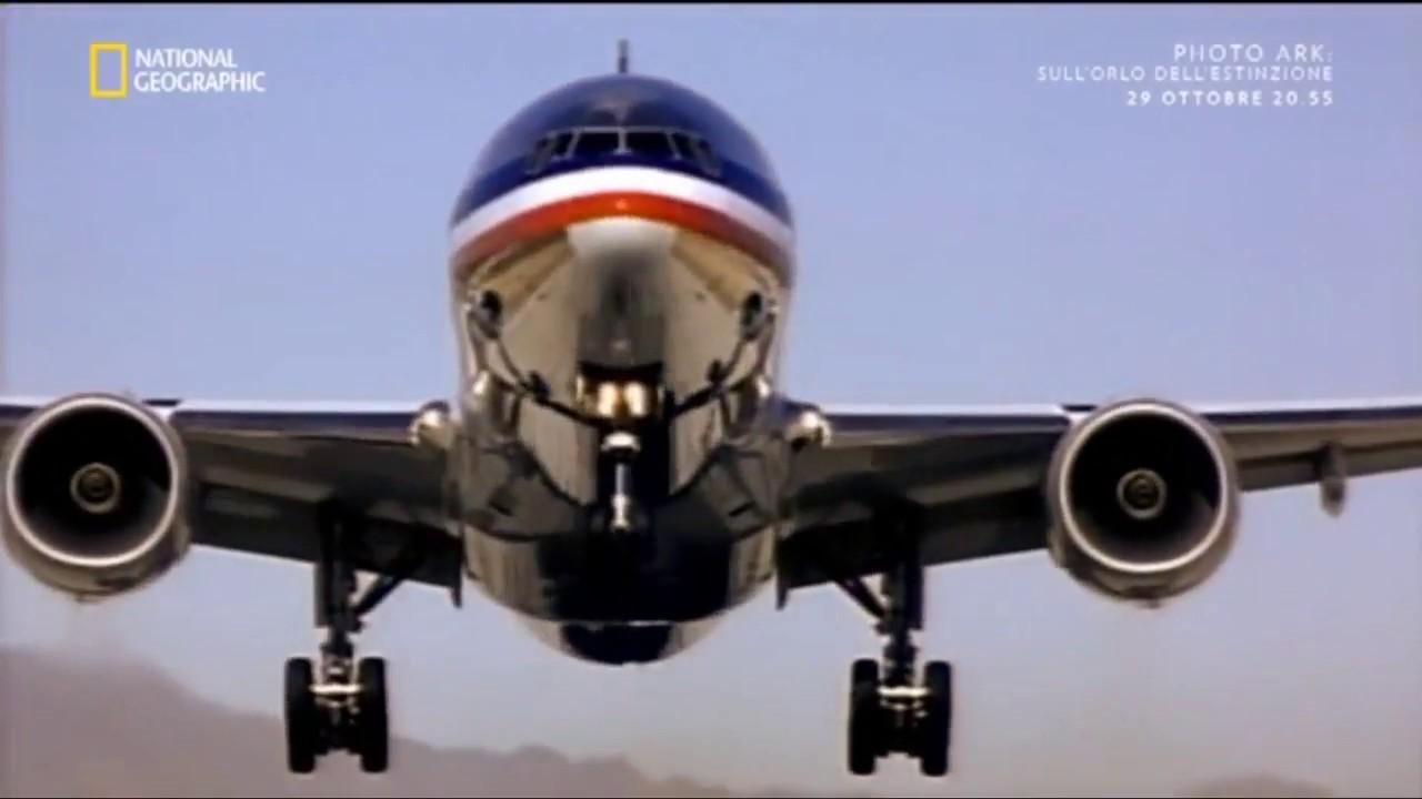 Quei Secondi Fatali: Disastro aereo a New York [Versione Integrale 47 minuti]