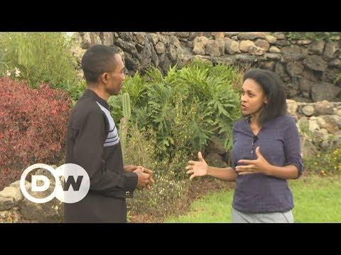 Kenya's environmental balance sheet – an interview with Samson Ogallah | DW English