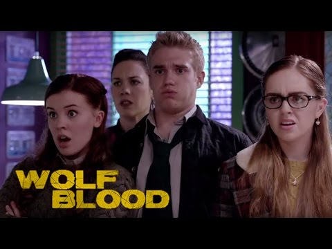 WOLFBLOOD S3E10 - The Cult Of Tom (full episode)