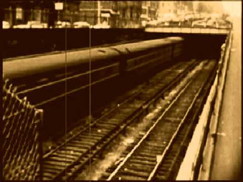 Retrolectro Technology XXIXa (E-Blues Train To The Crossroads - Robert Johnson - DJ Bottles Rmx)