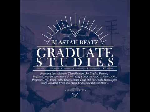 BLASTAH - BLASTAH & Homies #2