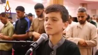 A Young Boy Very Emotional Recitation Salat Tarawih | Best Quran Recitation | Heart Soothing || AWAZ