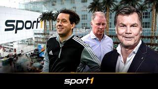 Ganze Folge CHECK24 Doppelpass mit Stefan Reuter und Manuel Gräfe | SPORT1