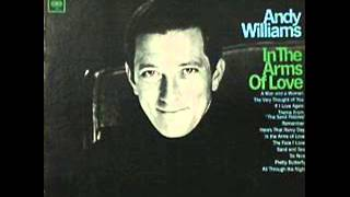 "Andy Williams: ""So Nice (Summer Samba)"""