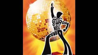 Disco Inferno - Saturday Night Fever de Musical 2001