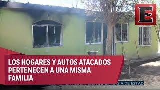 Abandonan sus hogares en Guanajuato por temor al crimen organizado