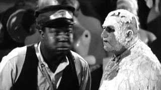 Dudley A Thon - All of Dudley Dickerson's Three Stooges appearances