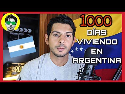 ¿VALE LA PENA VIVIR EN ARGENTINA?