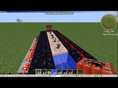 Cum Faci Un Lansator De TNT Pe Minecraft
