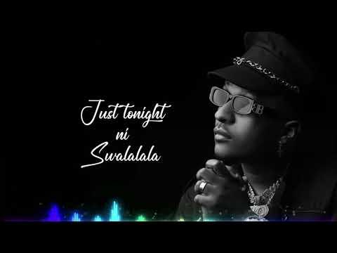 Download Platini P - Shumuleta (lyrics video)