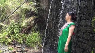 neeta chahara bath