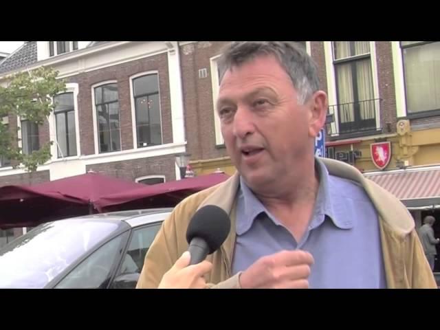 Gijs, Jorn, Hidde: Over het speciaalste van Friesland