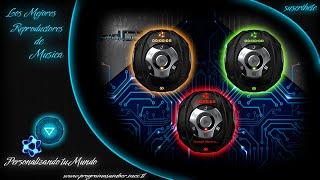 Los Mejores Reproductores de Musica // DrakMater HD