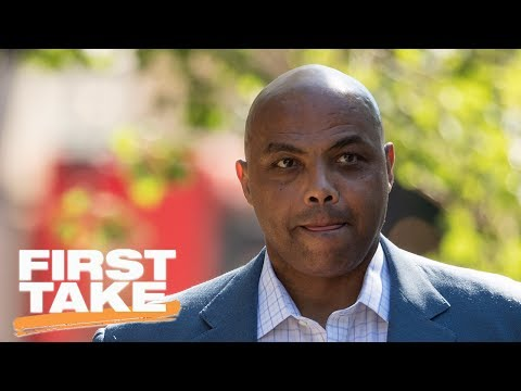 First Take Reacts To Charles Barkley Saying Lakers Will Not Make Playoffs | First Take | ESPN