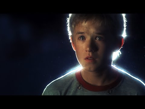 A.I. Artificial Intelligence - Official® Trailer [HD]