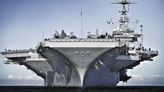 10 Largest Warships In The World