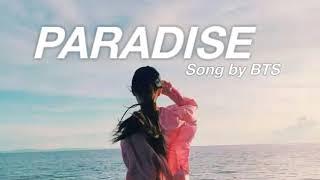 BTS - PARADISE (INDO LIRIK)