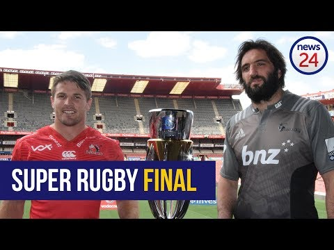 Lions vs Crusaders preview: Table set for explosive final
