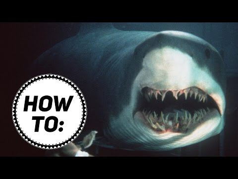 Just When You Thought It Was Safe | How To: Spot a Shark | Poker Central