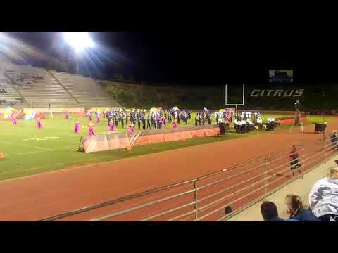 Chino High School 77th Calvary @ The SCSBOA Championships ? 2017