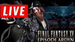The FINAL Chapter Of This Fantasy | FFXV Episode Ardyn Walkthrough | 13 Years Since Versus