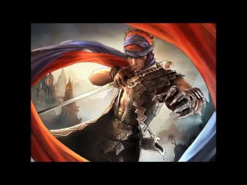 Prince of Persia 4 The Power Plate Extended