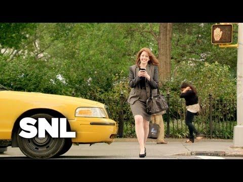 Headz up App - Saturday Night Live