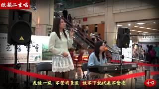 2014年6月10日欣韻二重唱~張玉玲&張玉霞~永遠的畫面(萬芳醫院義演)