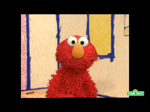 """Sesame Street: """"Elmo's World: Head, Shoulders, Knees and Toes"""" Preview"""