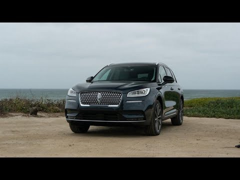 IMPRESSIVE! 2020 LINCOLN CORSAIR REVIEW