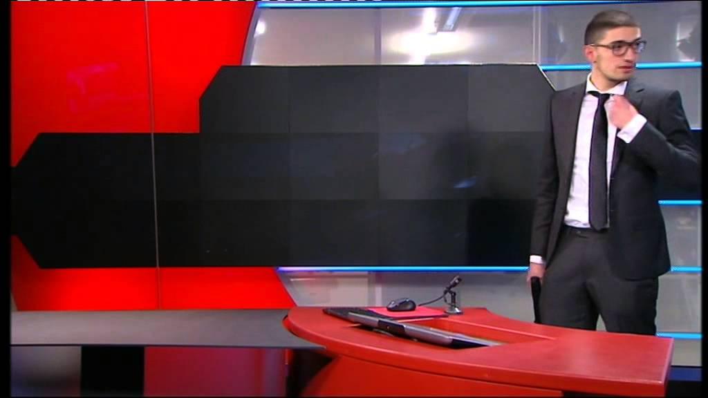 NOS - Indringer NOS: Begin live-uitzending Den Haag (29-1 ...