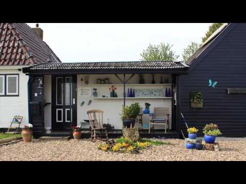 Waaxens, Friesland, The