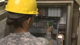 91J Quartermaster and Chemical Equipment Repairer   YouTube