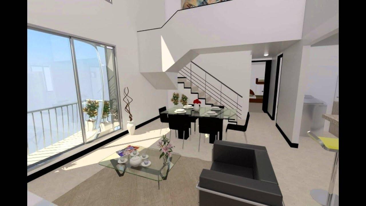 Video apartamento duplex torres de funza cundinamarca for Apartamentos nuevos en bogota