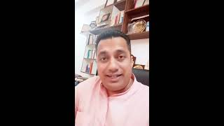 सुनिए एक मज़ेदार कहानी श्री चवन्नी लाल की | Dr Vivek Bindra