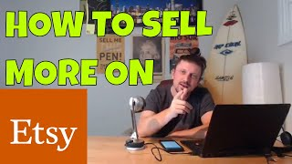 How Etsy Sellers can Make More Sales and Drive More Traffic to their Etsy Shops